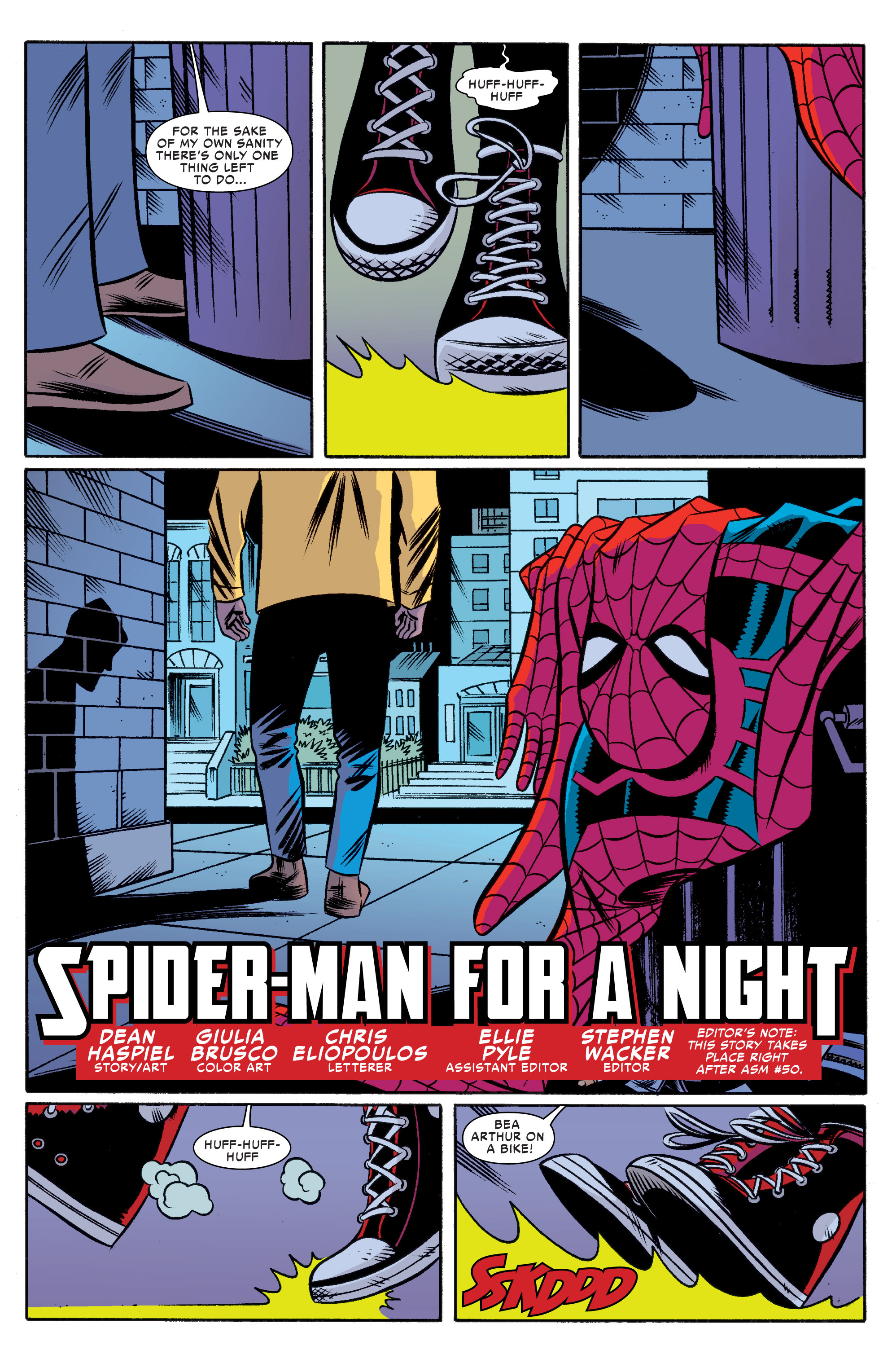 The Amazing Spider-Man (1963) 692 Page 26