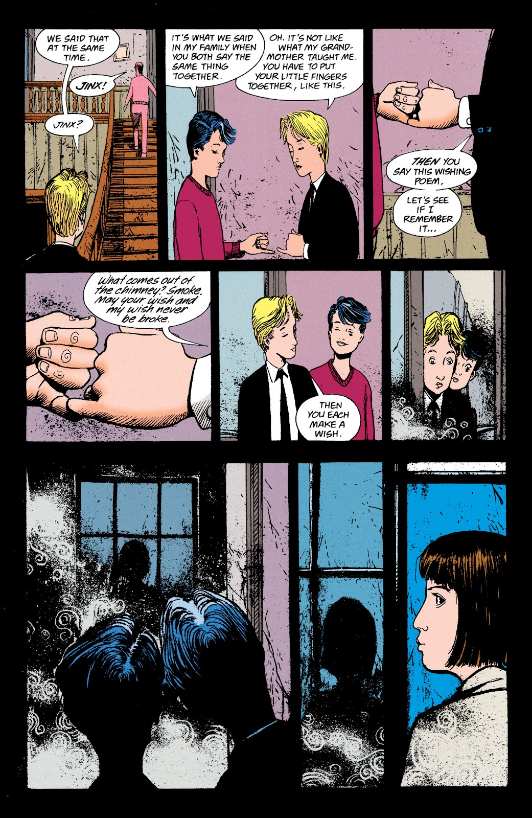 Read online The Children's Crusade comic -  Issue # _TPB (Part 1) - 54