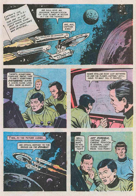 Star Trek (1967) issue 45 - Page 3