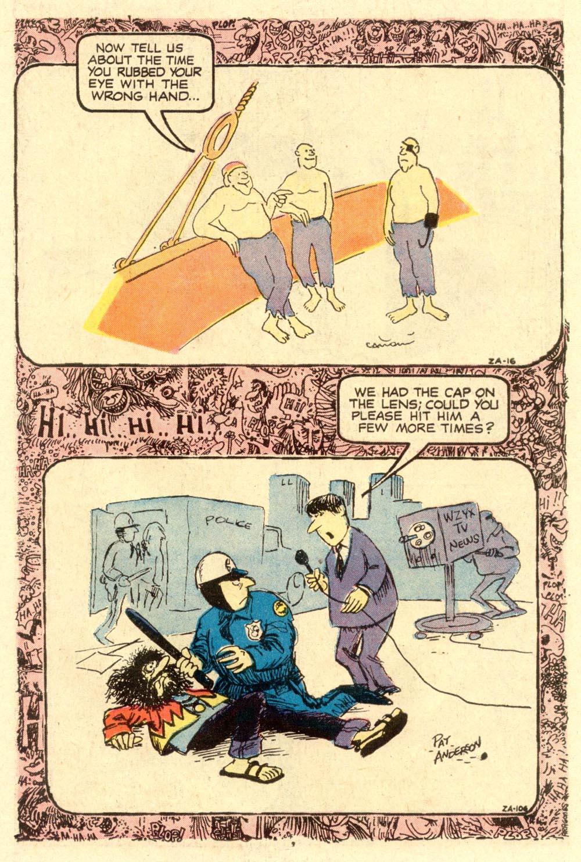 Read online Plop! comic -  Issue #1 - 11