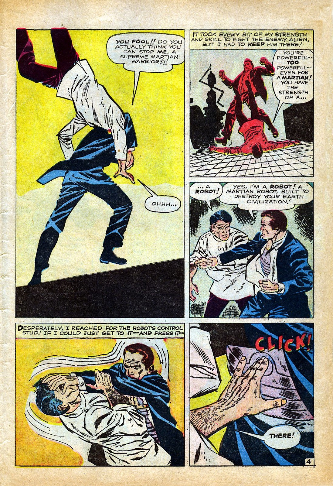 Tales to Astonish (1959) issue 21 - Page 31