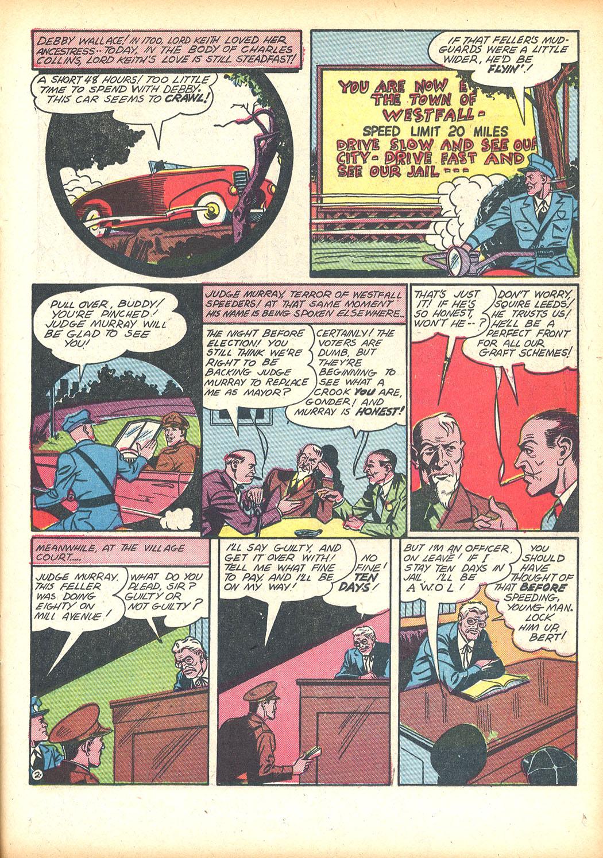 Read online Sensation (Mystery) Comics comic -  Issue #13 - 27