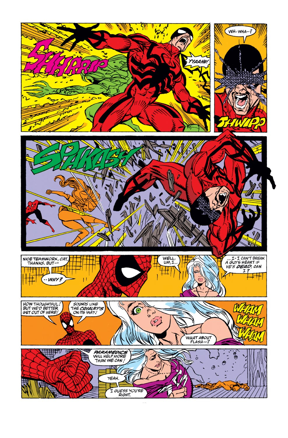 The Amazing Spider-Man (1963) 341 Page 21