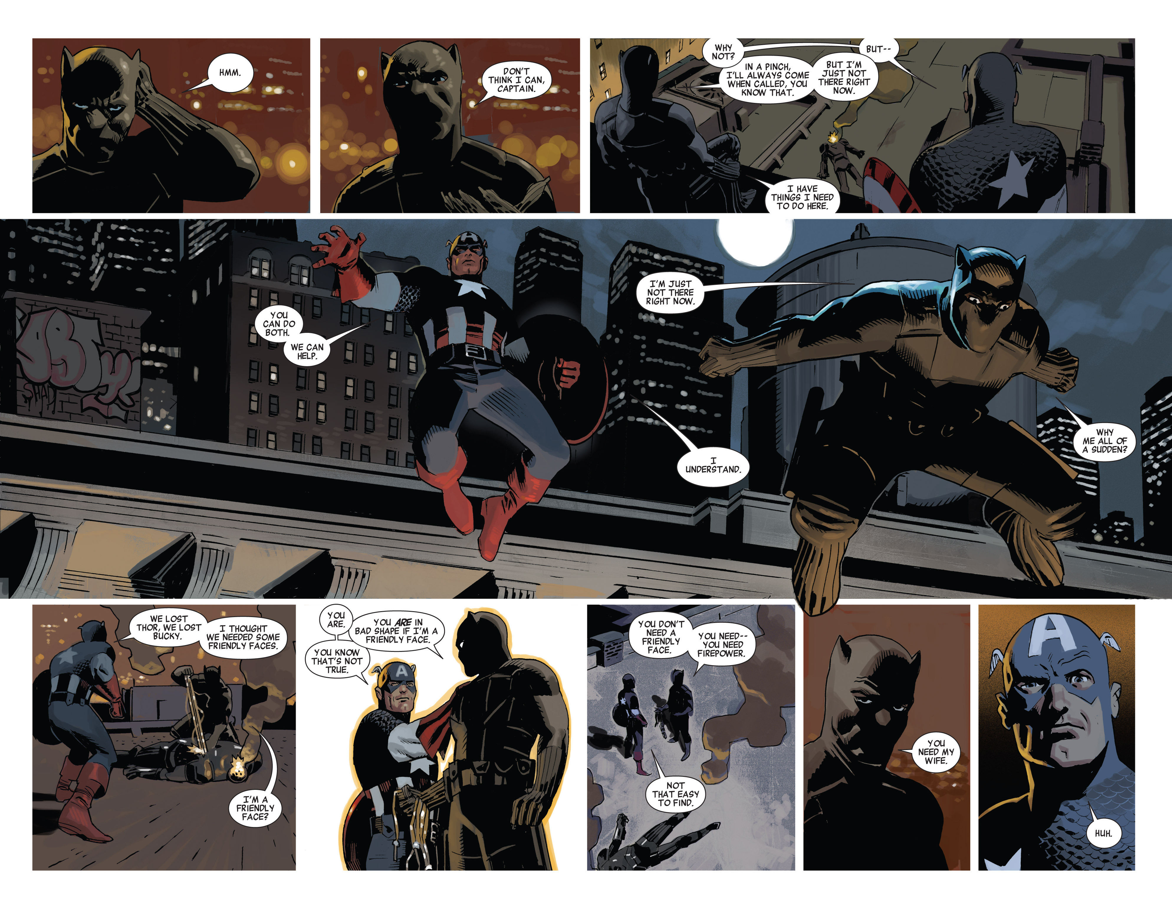 Read online Avengers (2010) comic -  Issue #19 - 12