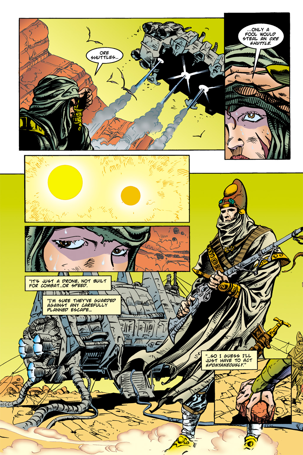 Read online Star Wars Omnibus comic -  Issue # Vol. 4 - 175