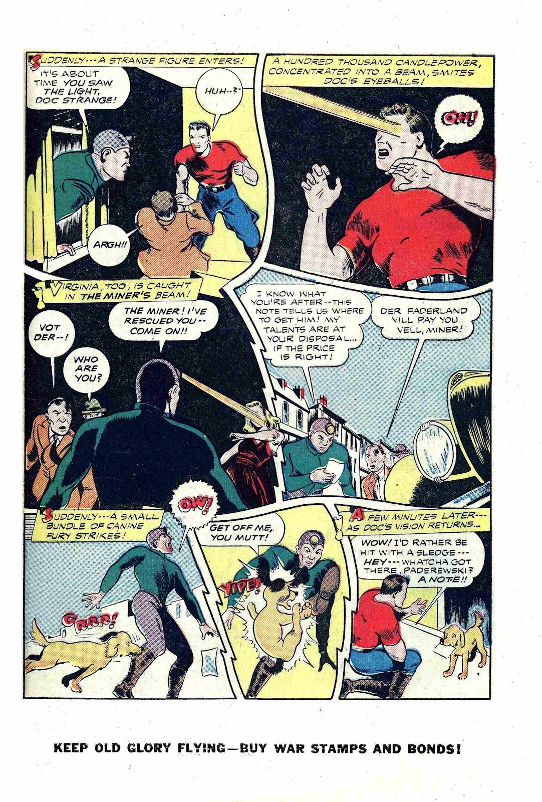 Read online America's Best Comics comic -  Issue #13 - 39