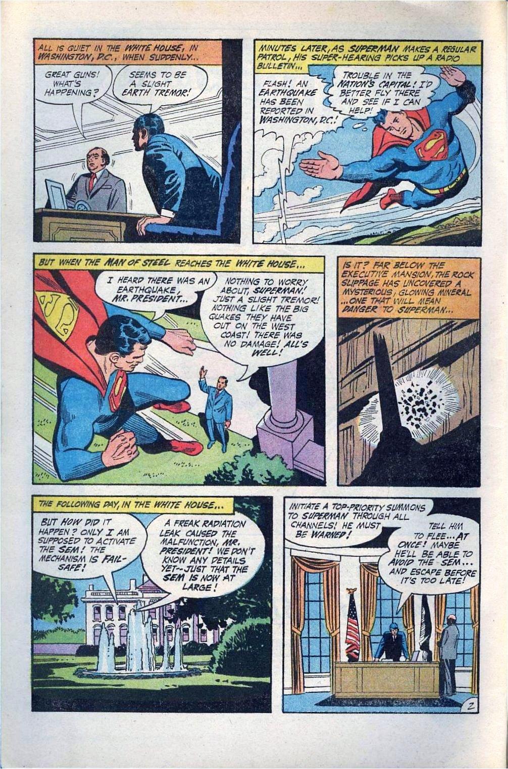 Action Comics (1938) 390 Page 3