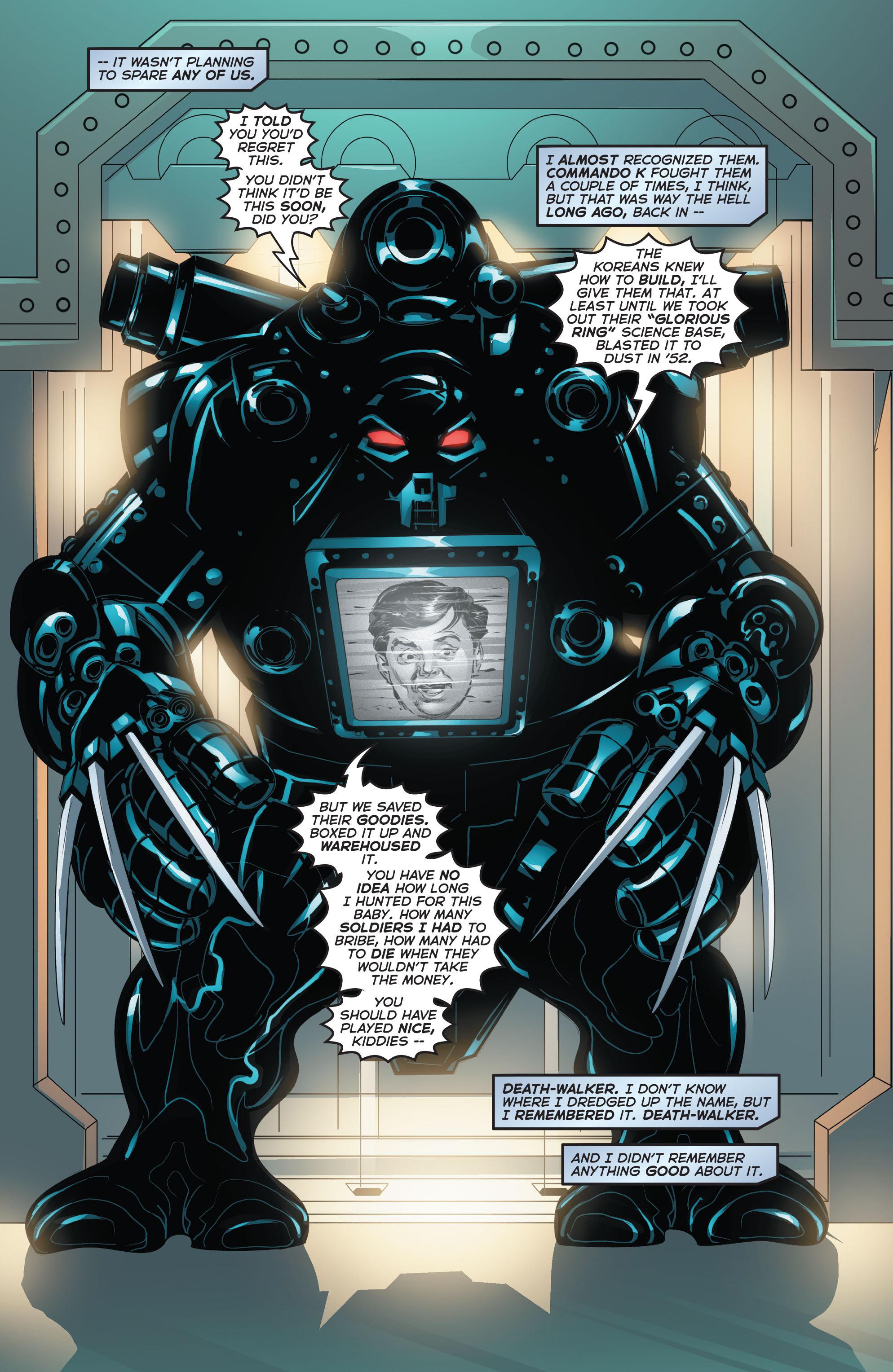 Read online Astro City comic -  Issue #34 - 9