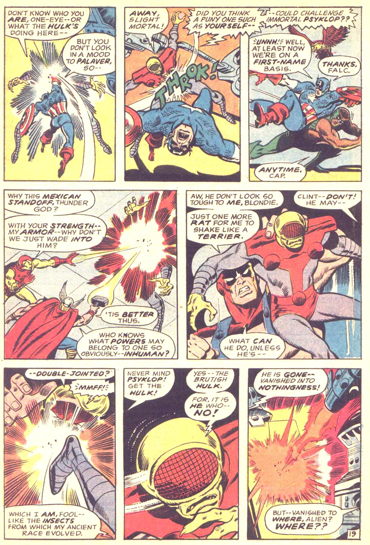 The Avengers (1963) 88 Page 19