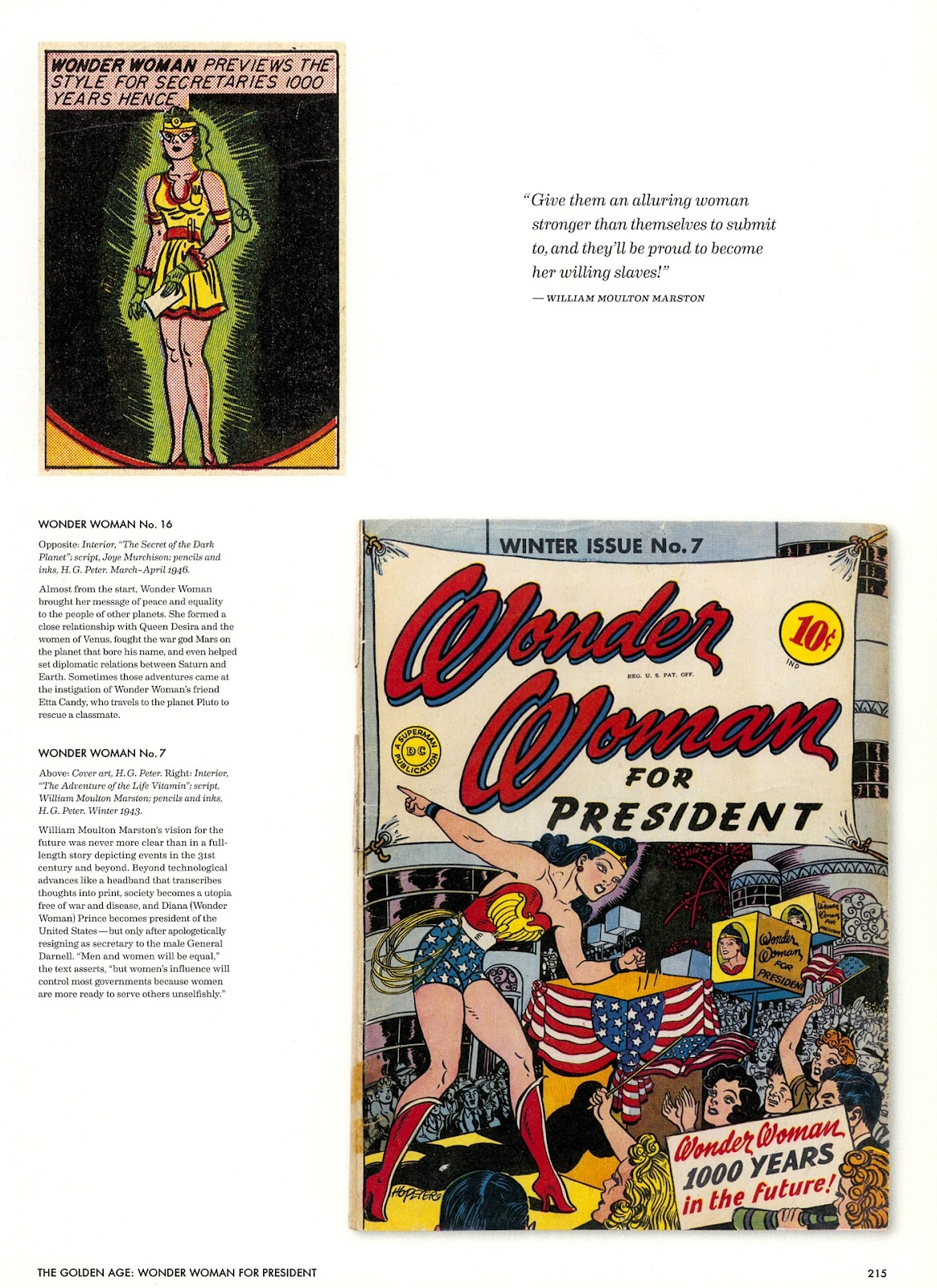 Read online 75 Years Of DC Comics comic -  Issue # TPB (Part 3) - 27