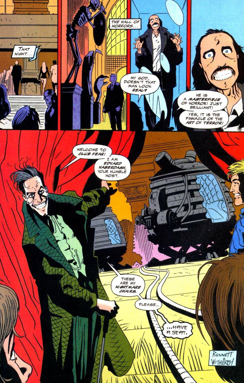 Read online Nightmare comic -  Issue #4 - 24