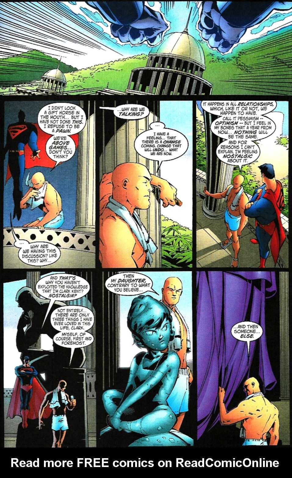 Action Comics (1938) 795 Page 7