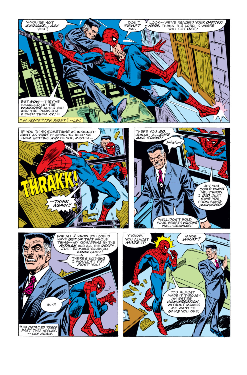 The Amazing Spider-Man (1963) 176 Page 2