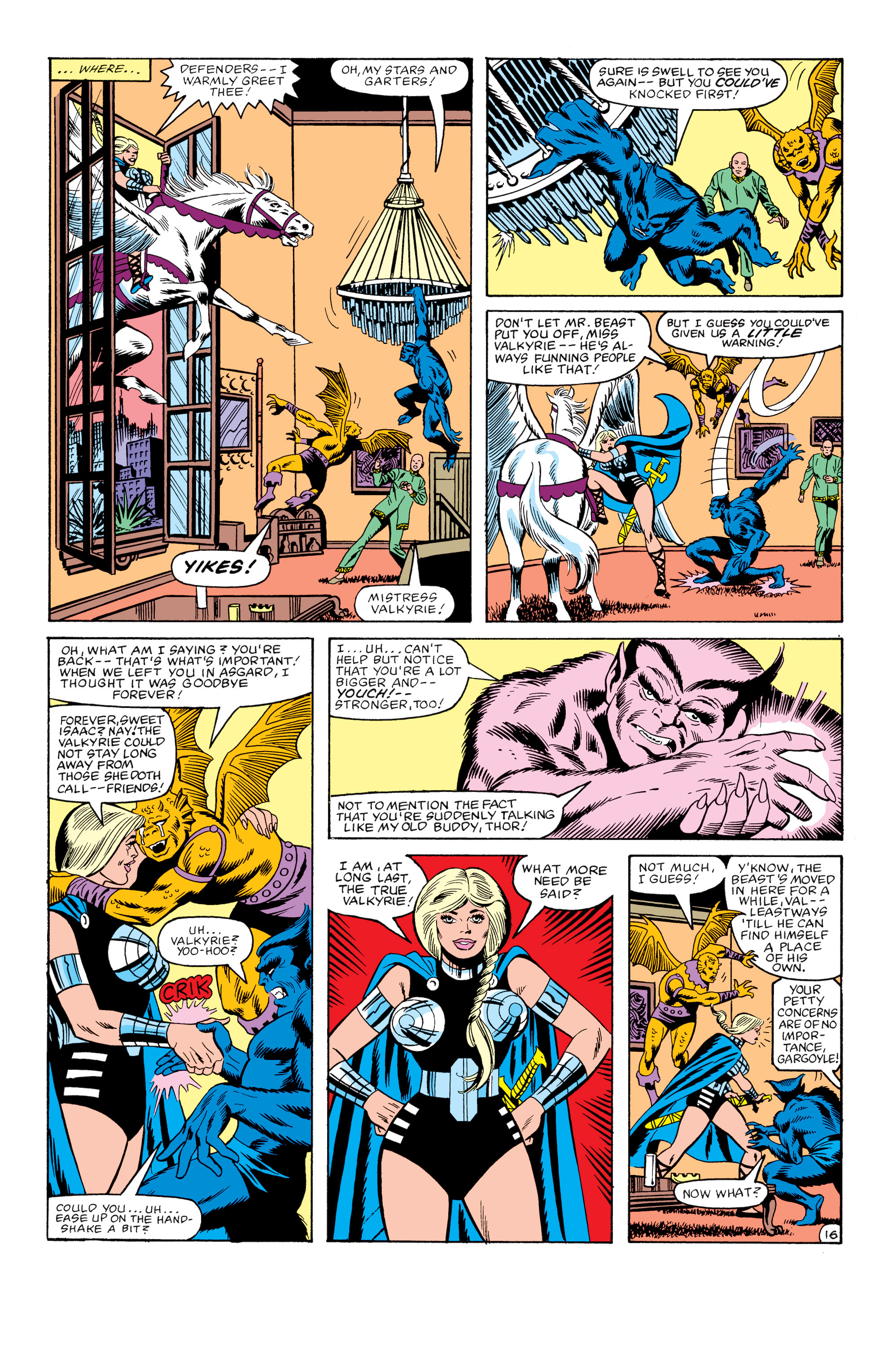 The Avengers (1963) _Annual_11 Page 16
