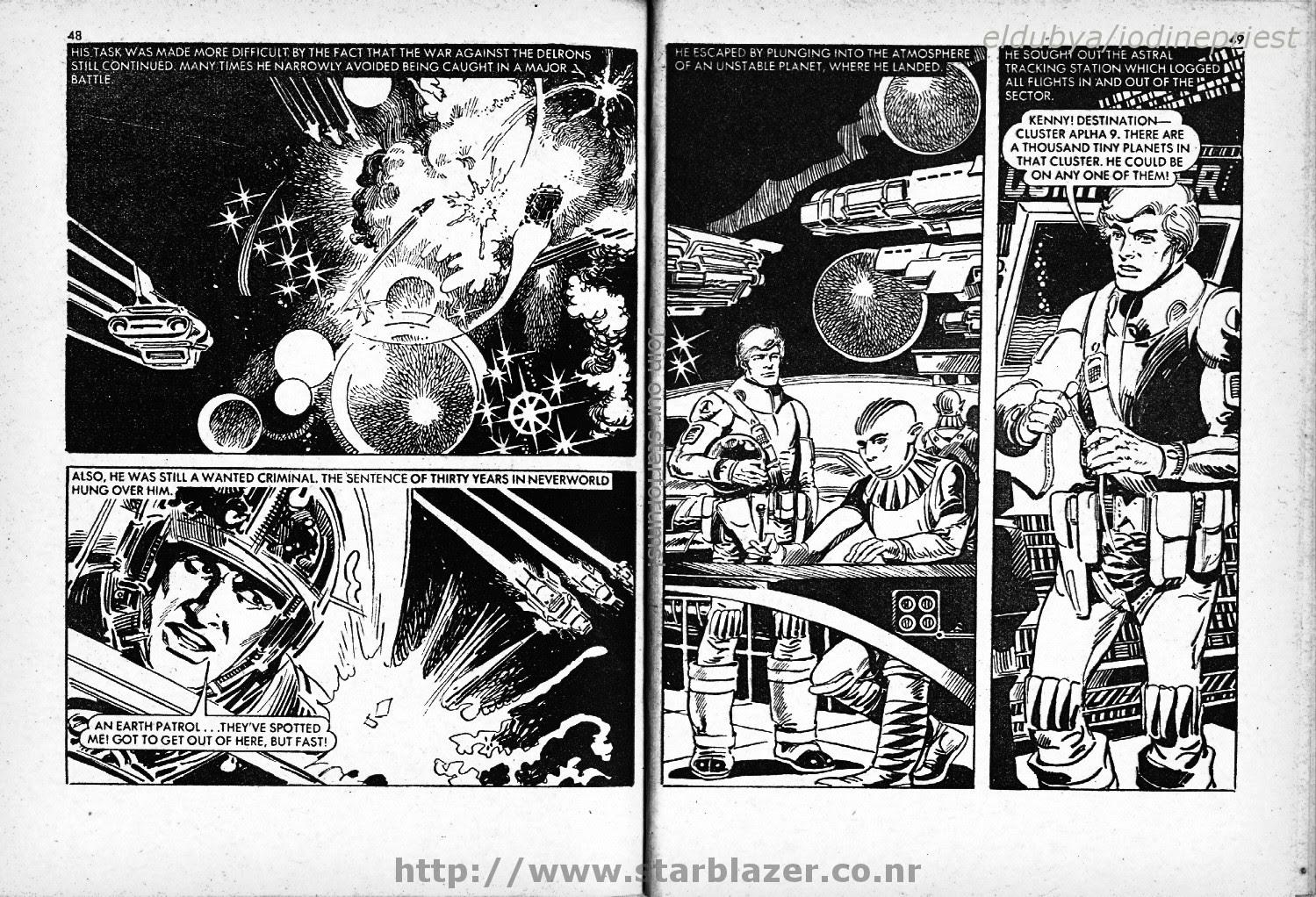 Starblazer issue 65 - Page 26