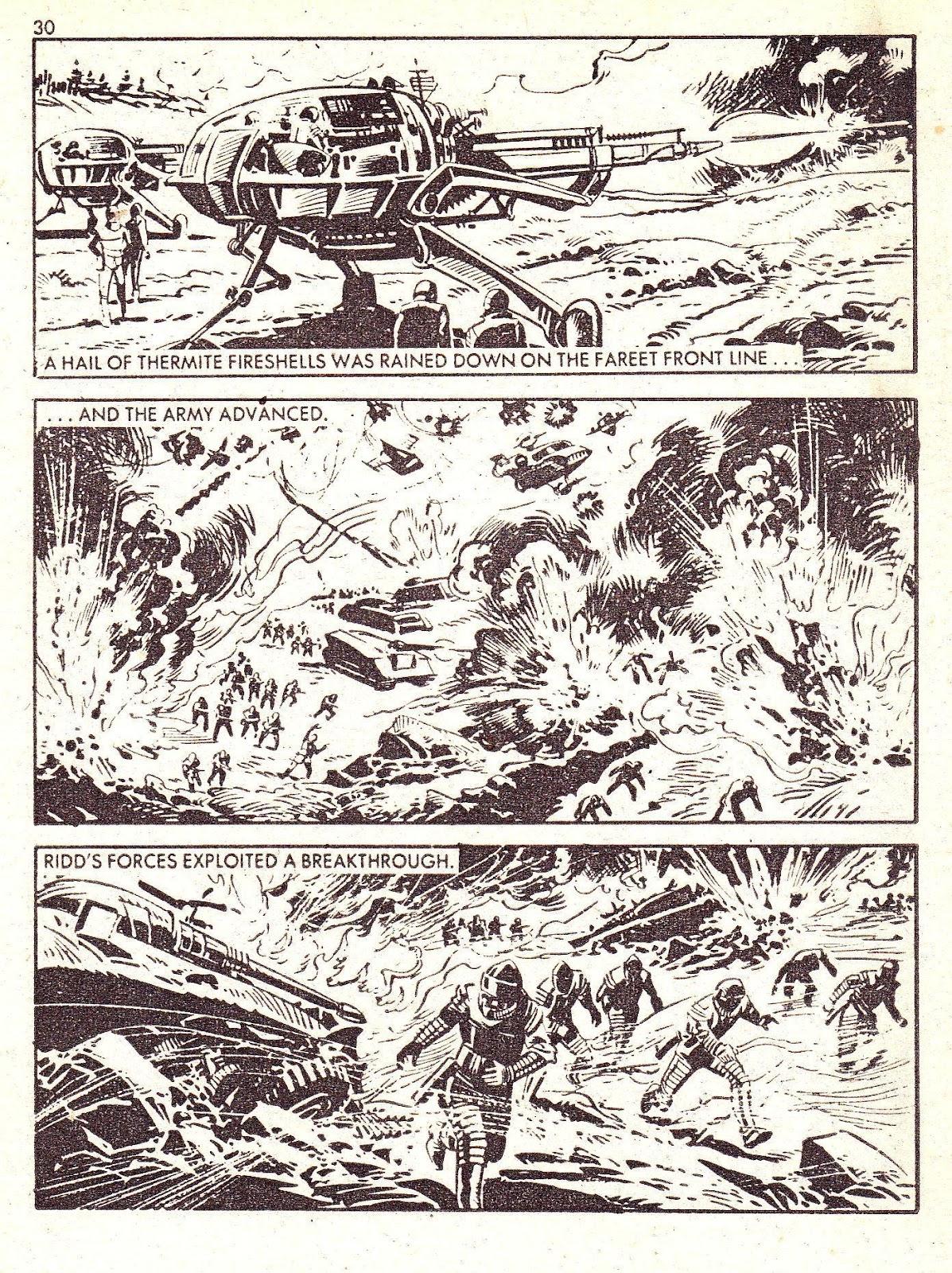 Starblazer issue 72 - Page 30