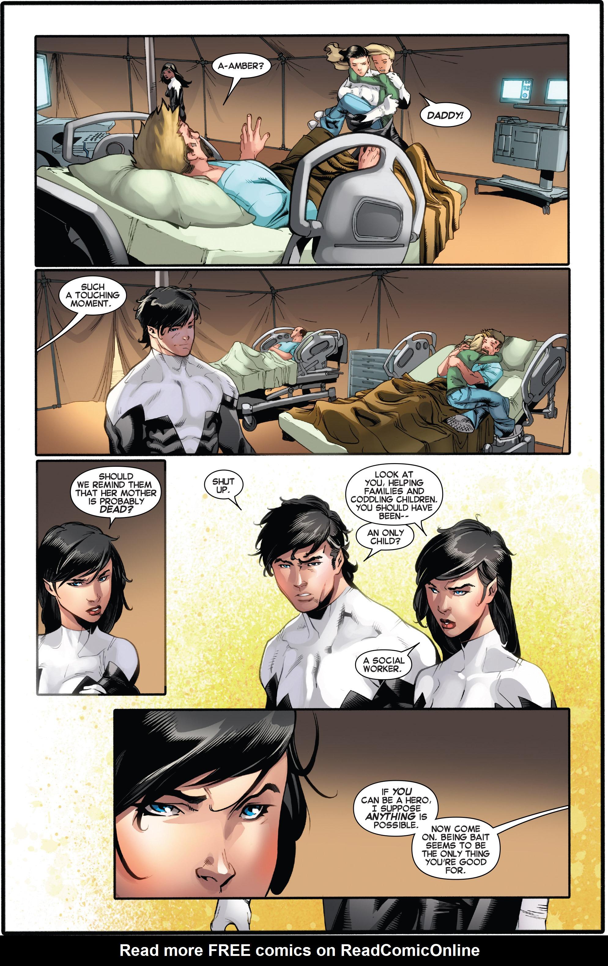 Read online Amazing X-Men (2014) comic -  Issue #11 - 15