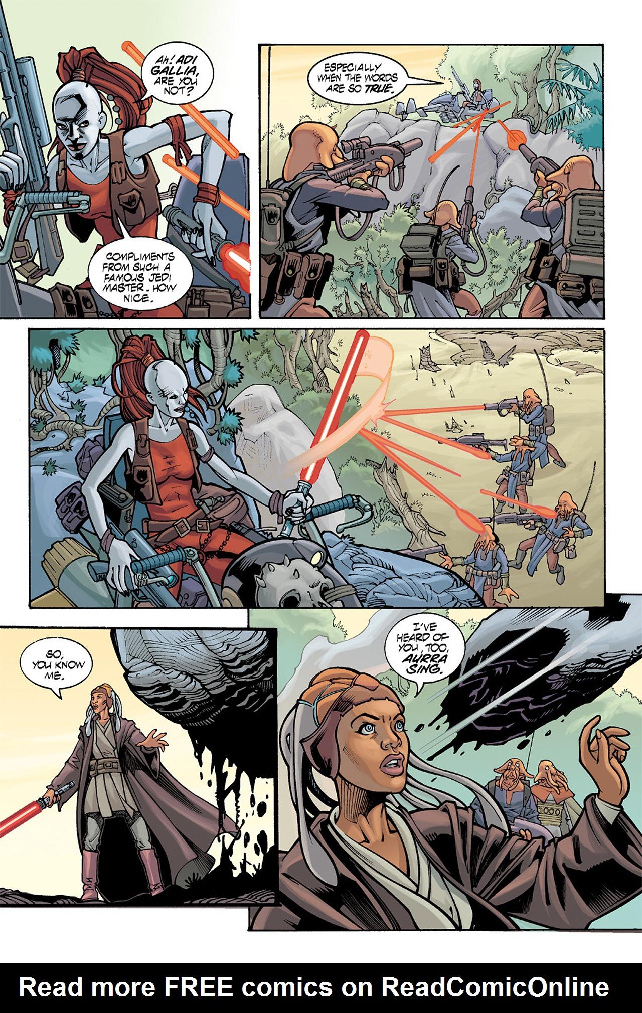 Read online Star Wars Omnibus comic -  Issue # Vol. 10 - 103