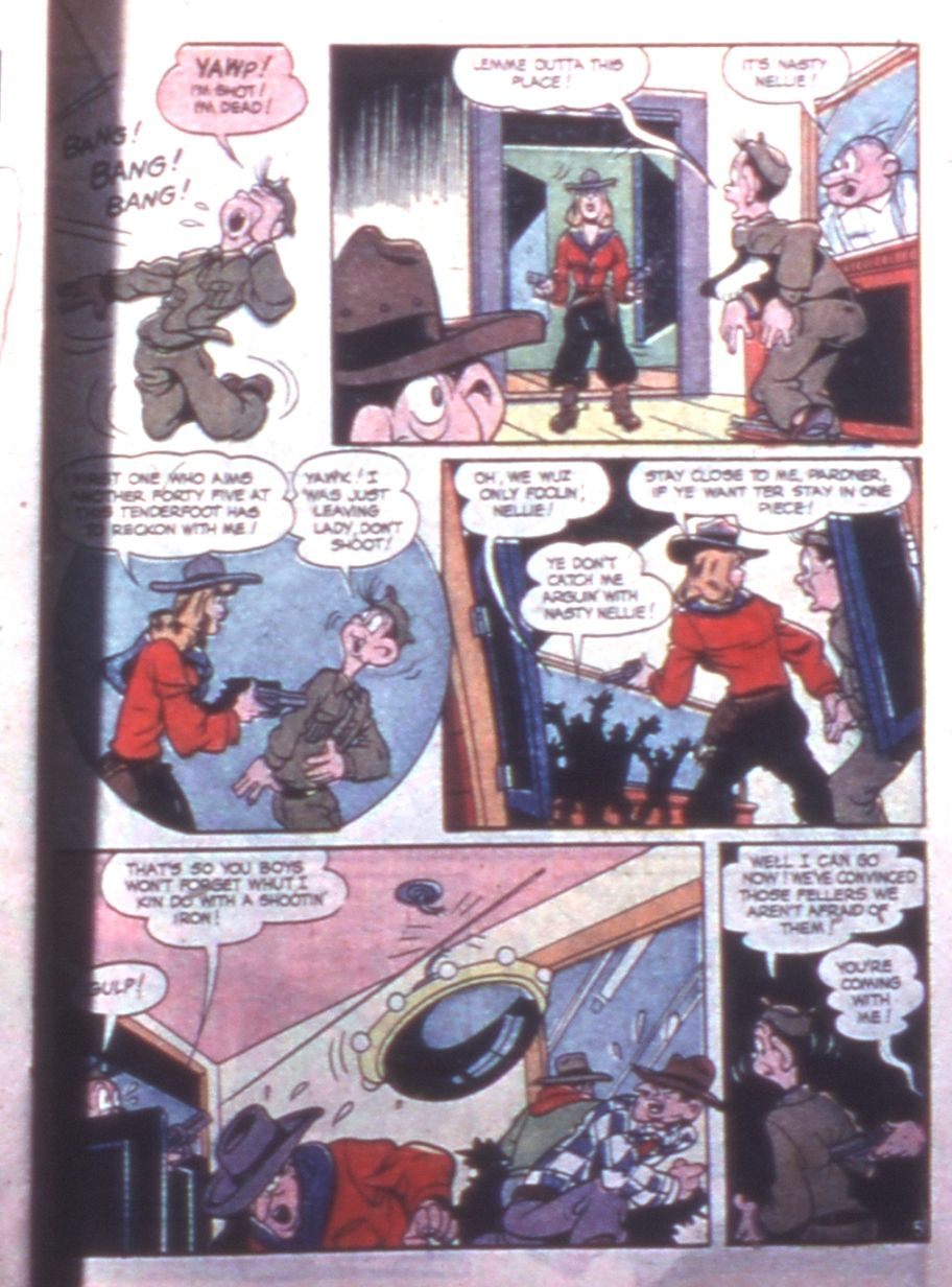 Modern Comics issue 44 - Page 35