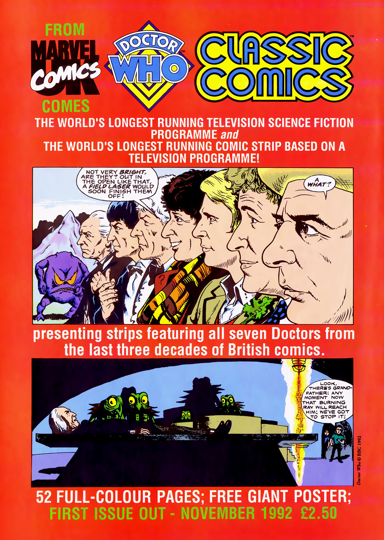 Read online Overkill comic -  Issue #16 - 10