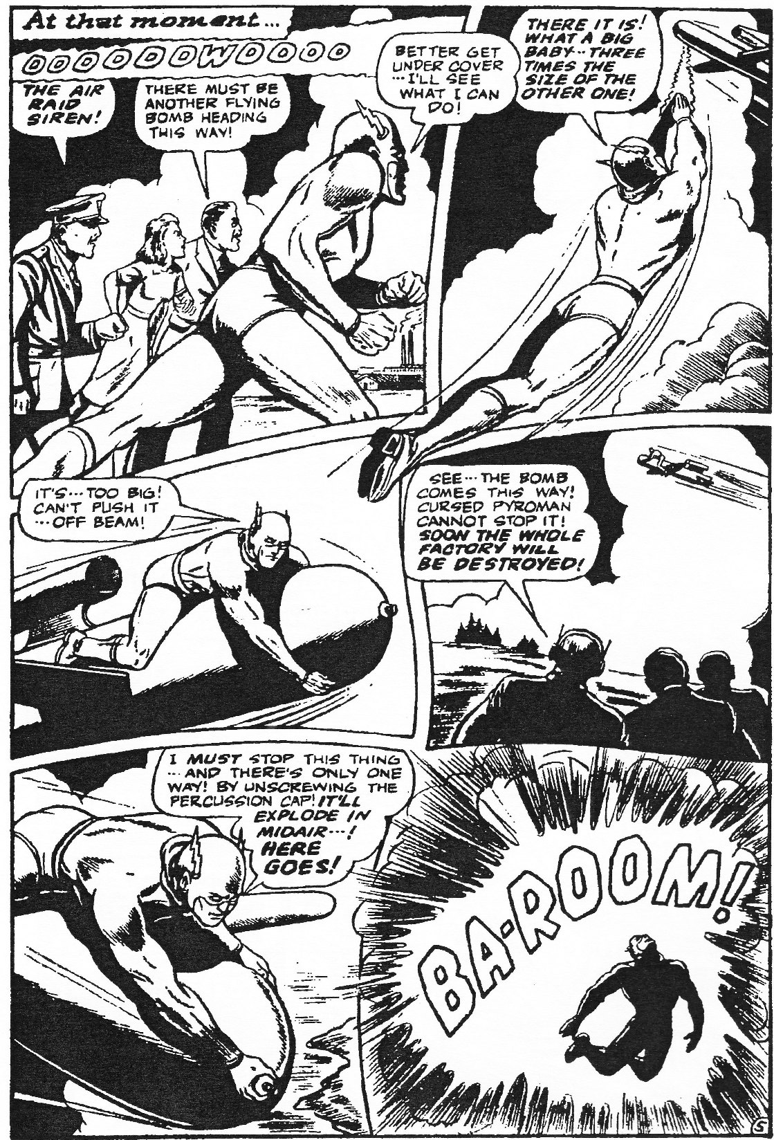 Read online Men of Mystery Comics comic -  Issue #84 - 50