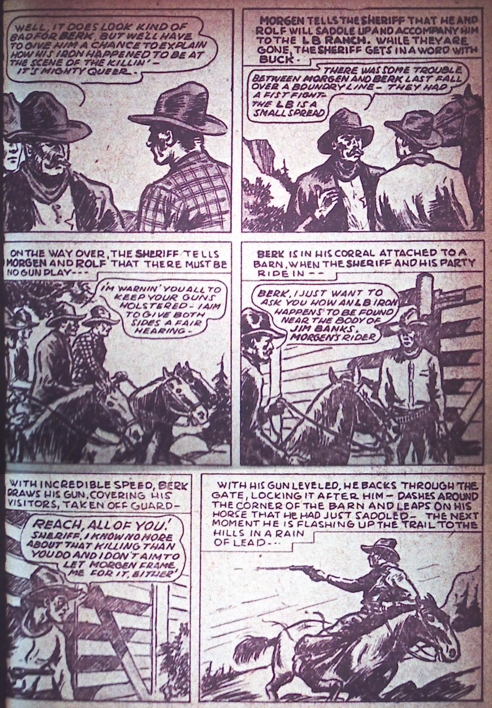 Detective Comics (1937) 8 Page 50