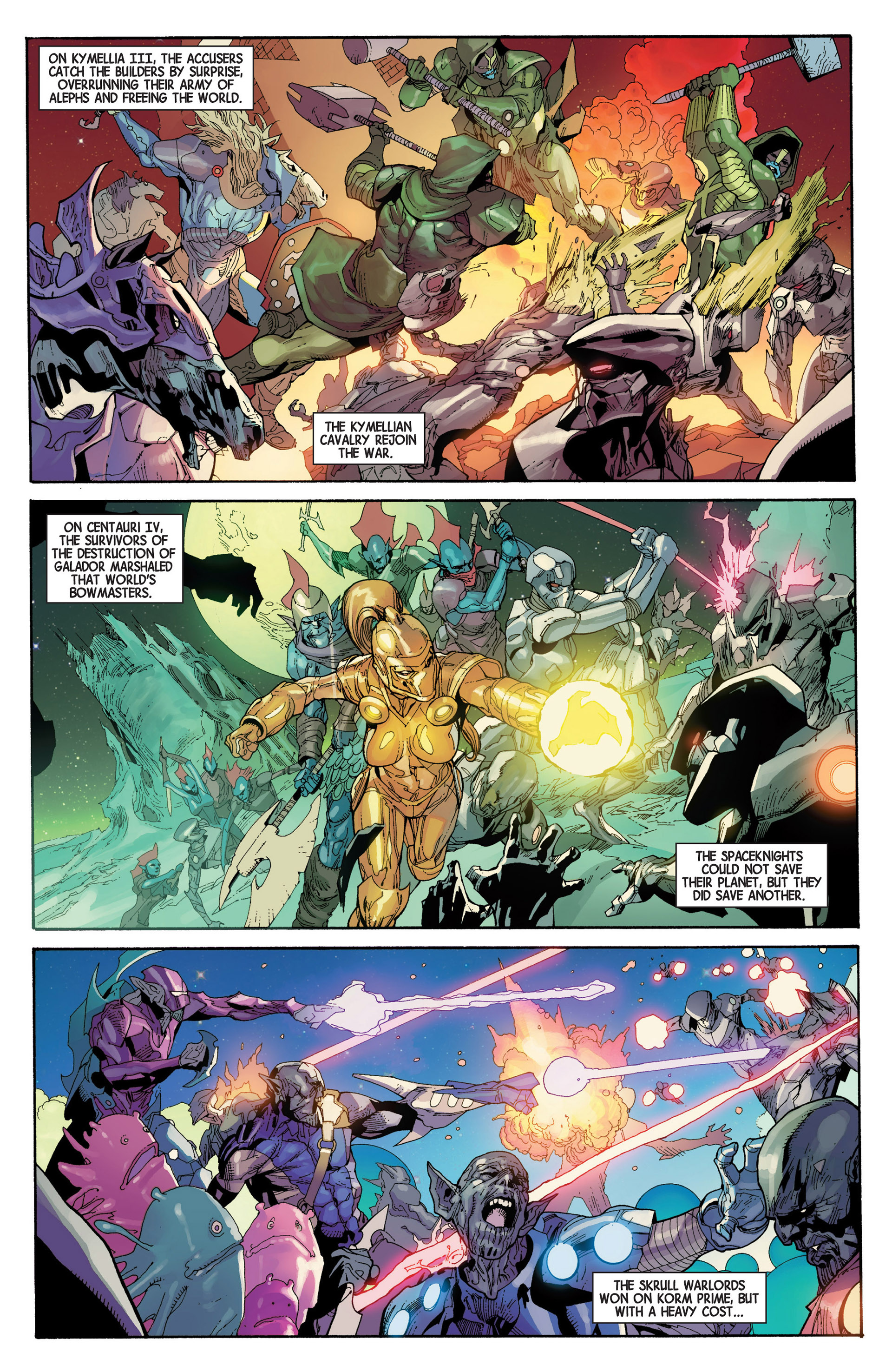 Read online Avengers (2013) comic -  Issue #21 - 13