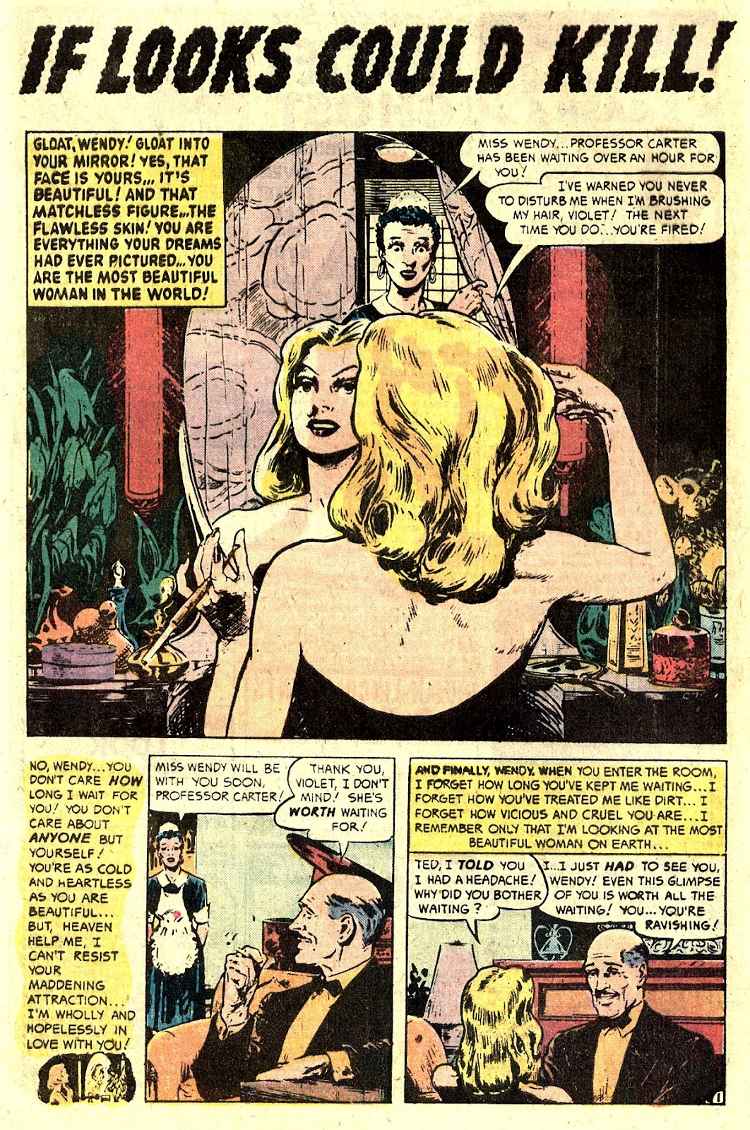 Journey Into Mystery (1972) issue 14 - Page 28