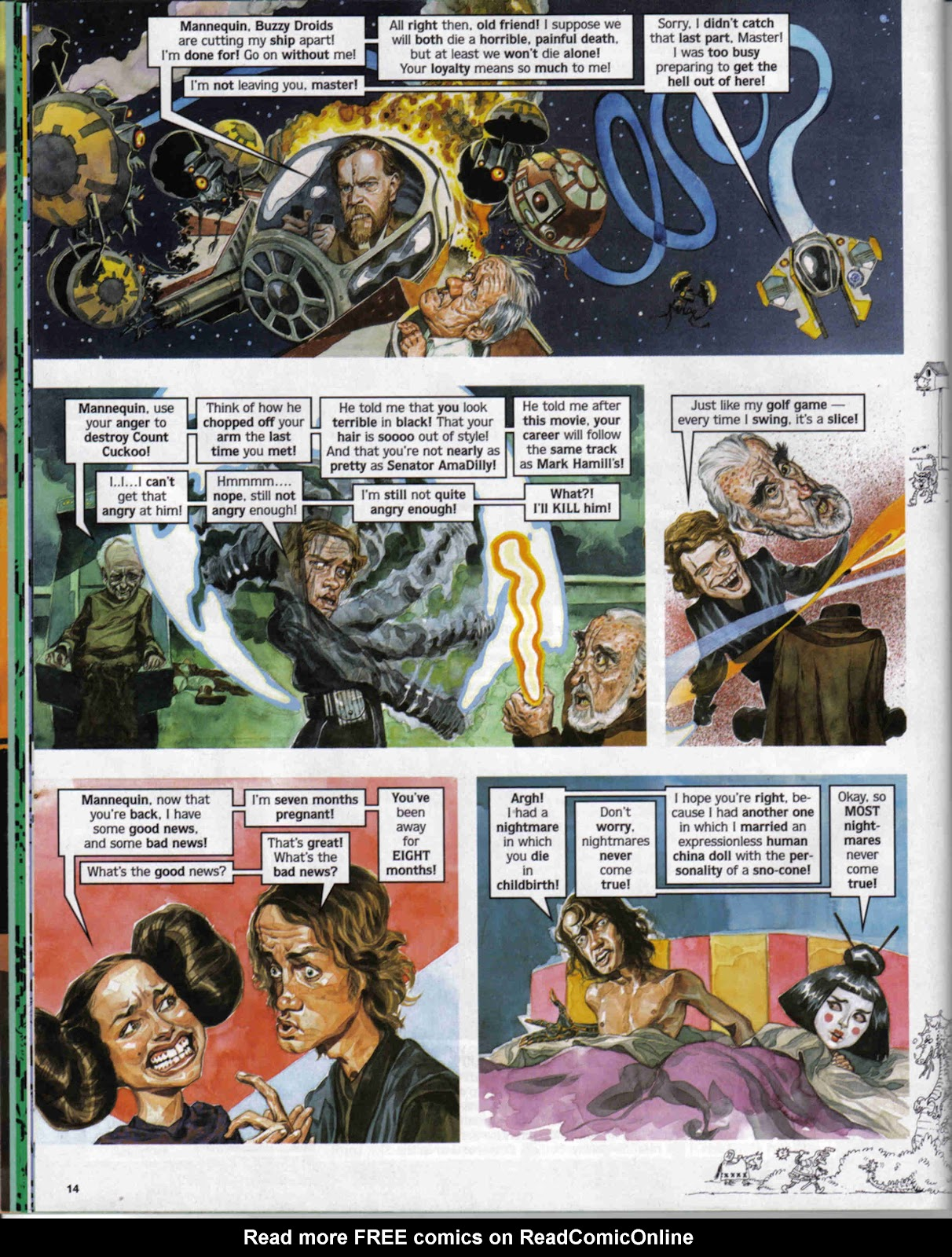 MAD issue 456 - Page 12