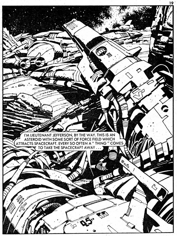 Starblazer issue 71 - Page 19