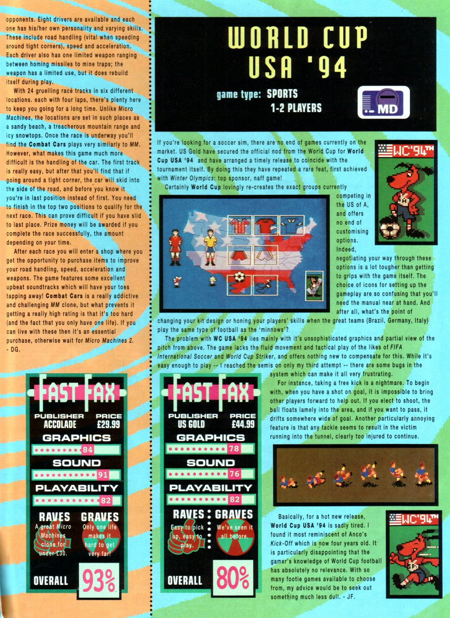 Read online Sonic the Comic comic -  Issue #32 - 11