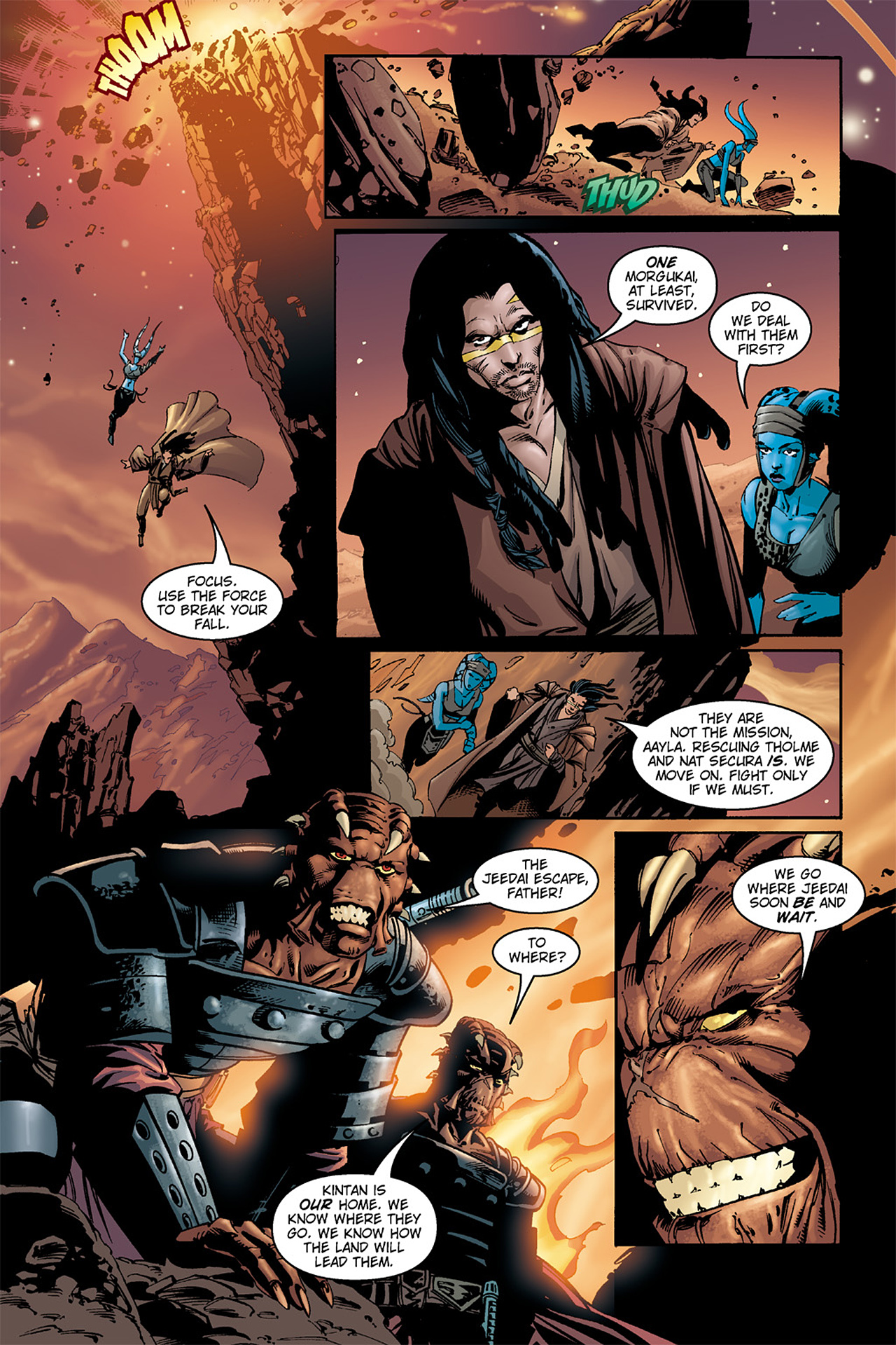 Read online Star Wars Omnibus comic -  Issue # Vol. 15.5 - 179