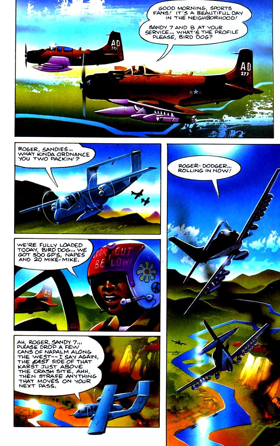 Tempus Fugitive issue 2 - Page 17