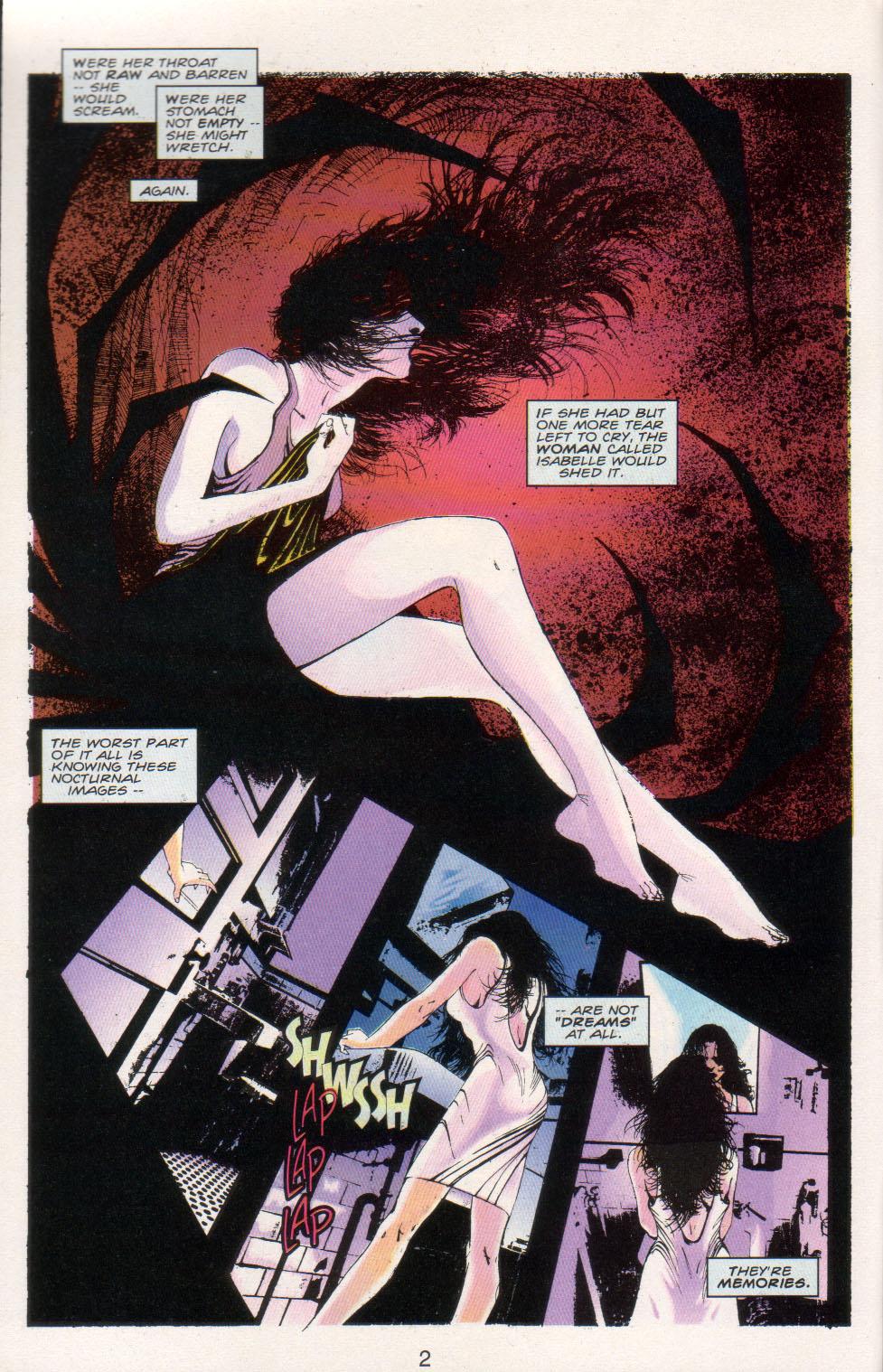 Read online Hellshock comic -  Issue #2 - 4