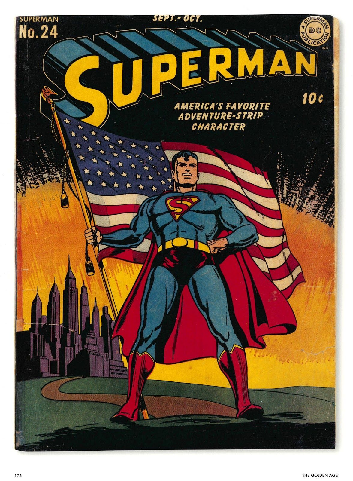 Read online 75 Years Of DC Comics comic -  Issue # TPB (Part 2) - 88