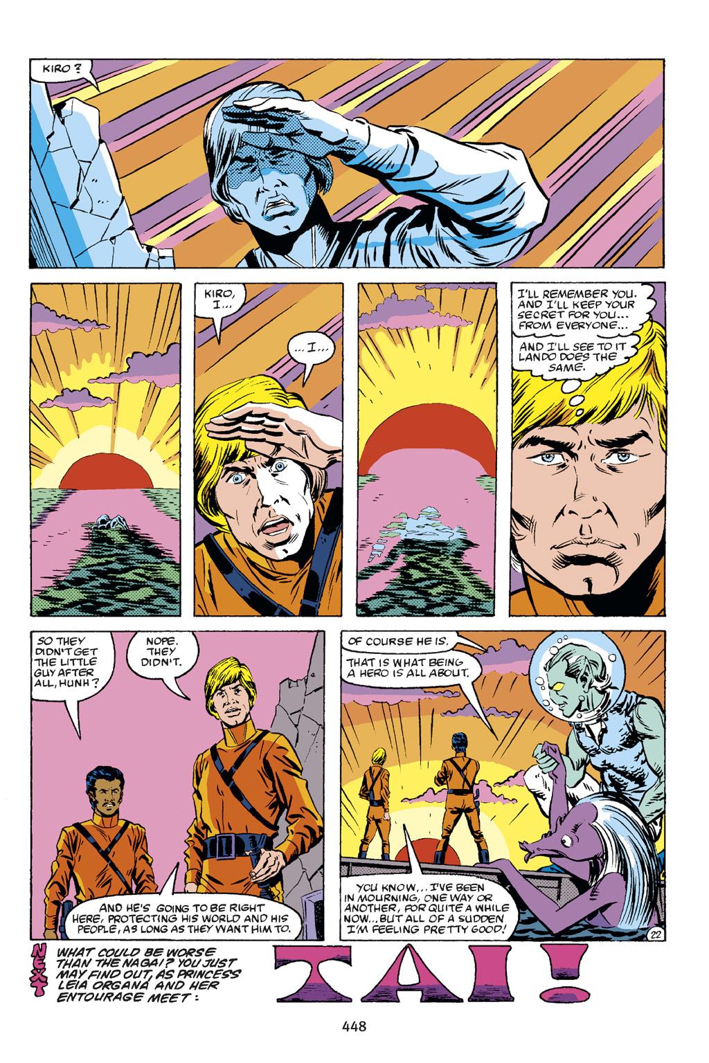 Read online Star Wars Omnibus comic -  Issue # Vol. 21.5 - 174