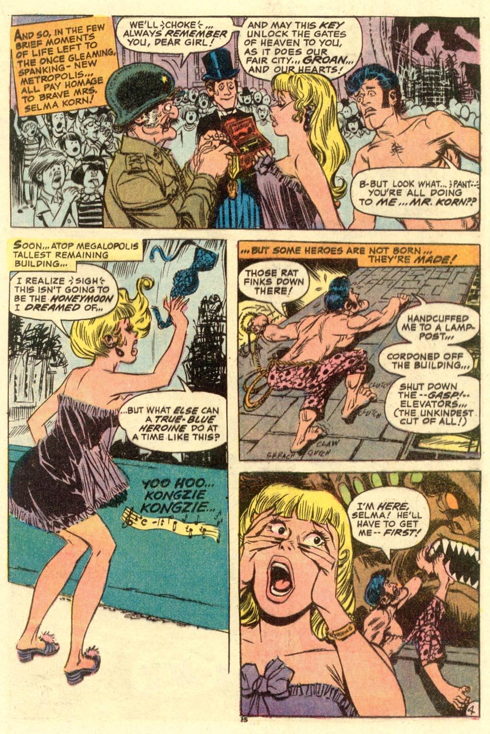 Read online Plop! comic -  Issue #1 - 17