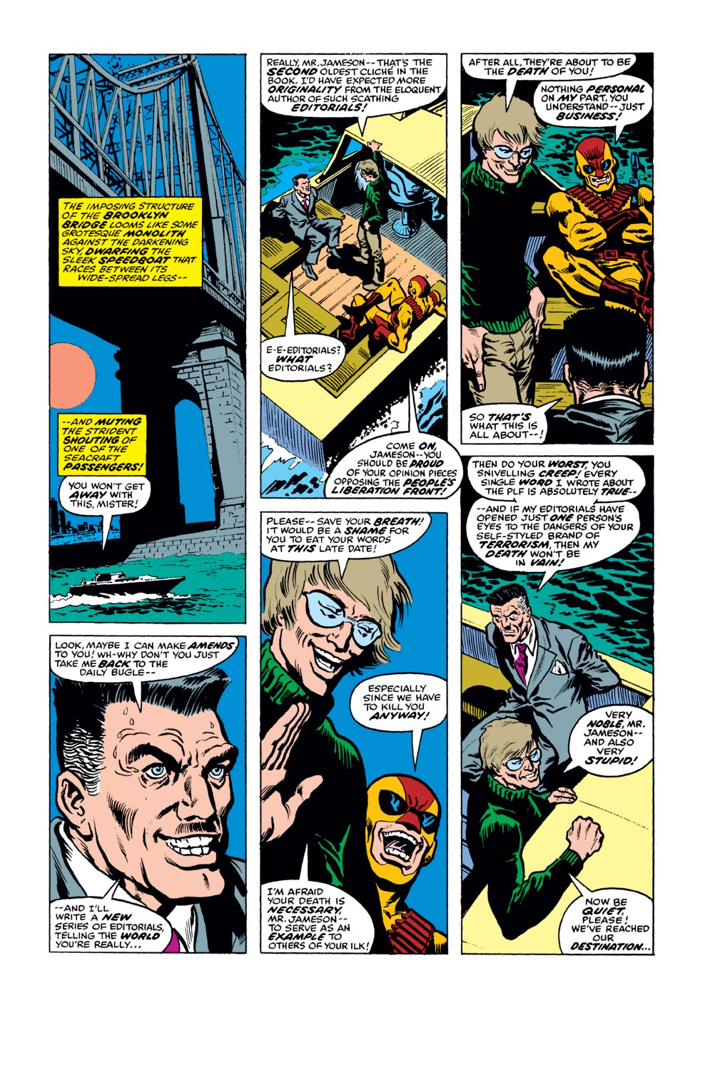 The Amazing Spider-Man (1963) 175 Page 9
