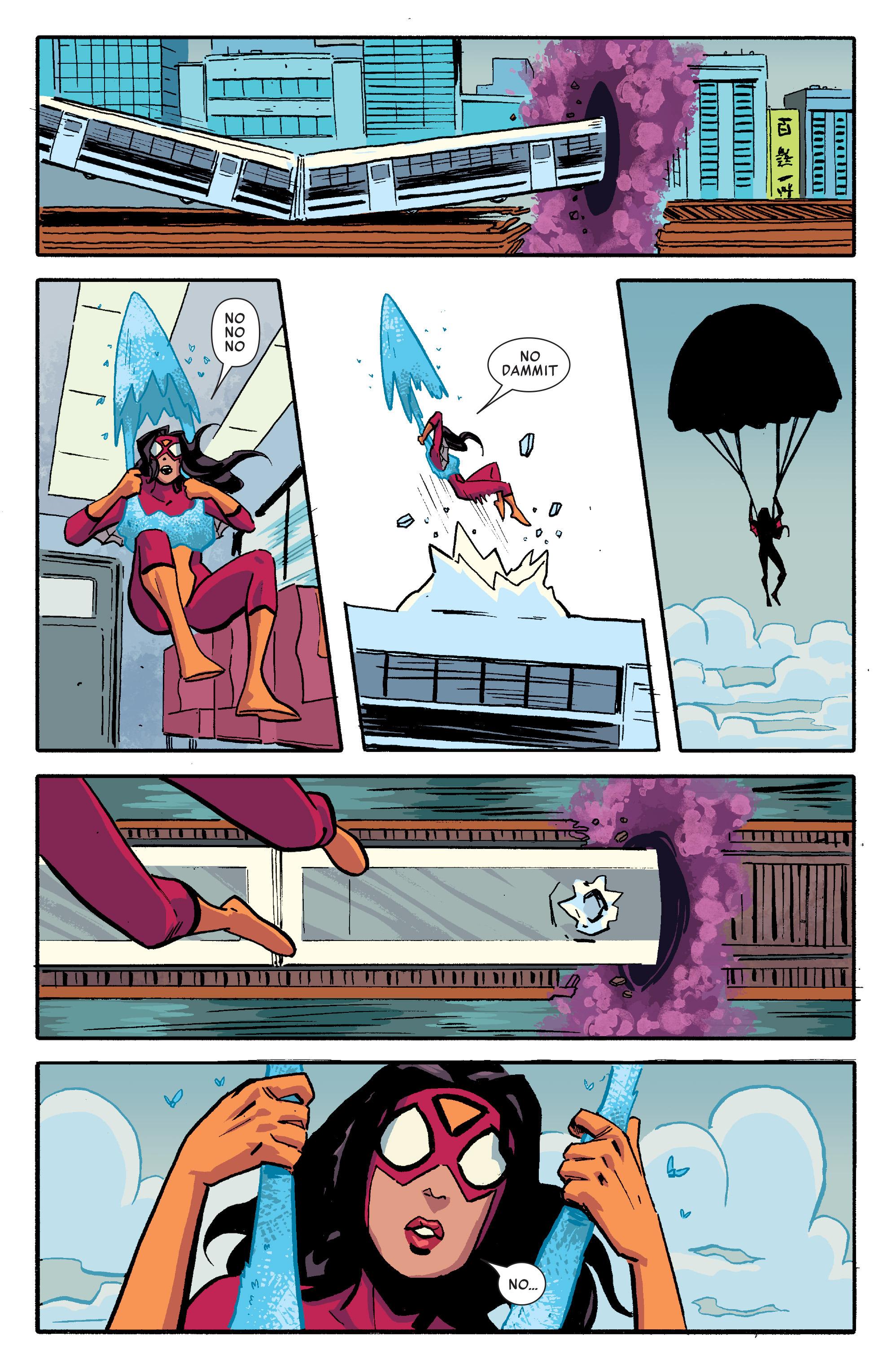 Read online Secret Avengers (2014) comic -  Issue #6 - 17