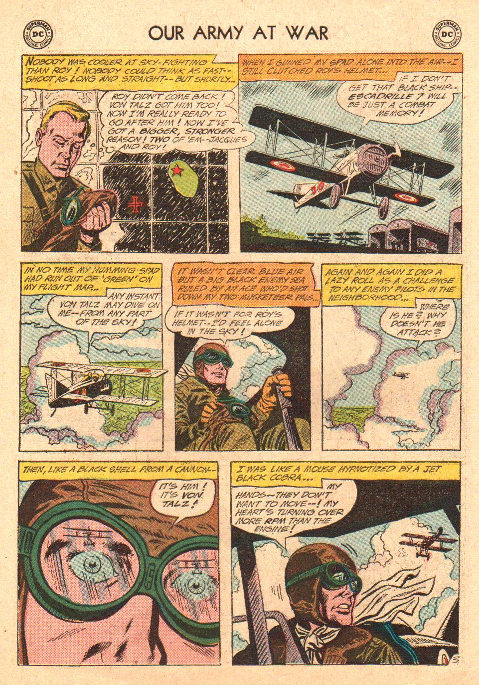 Our Army at War (1952) issue 97 - Page 22