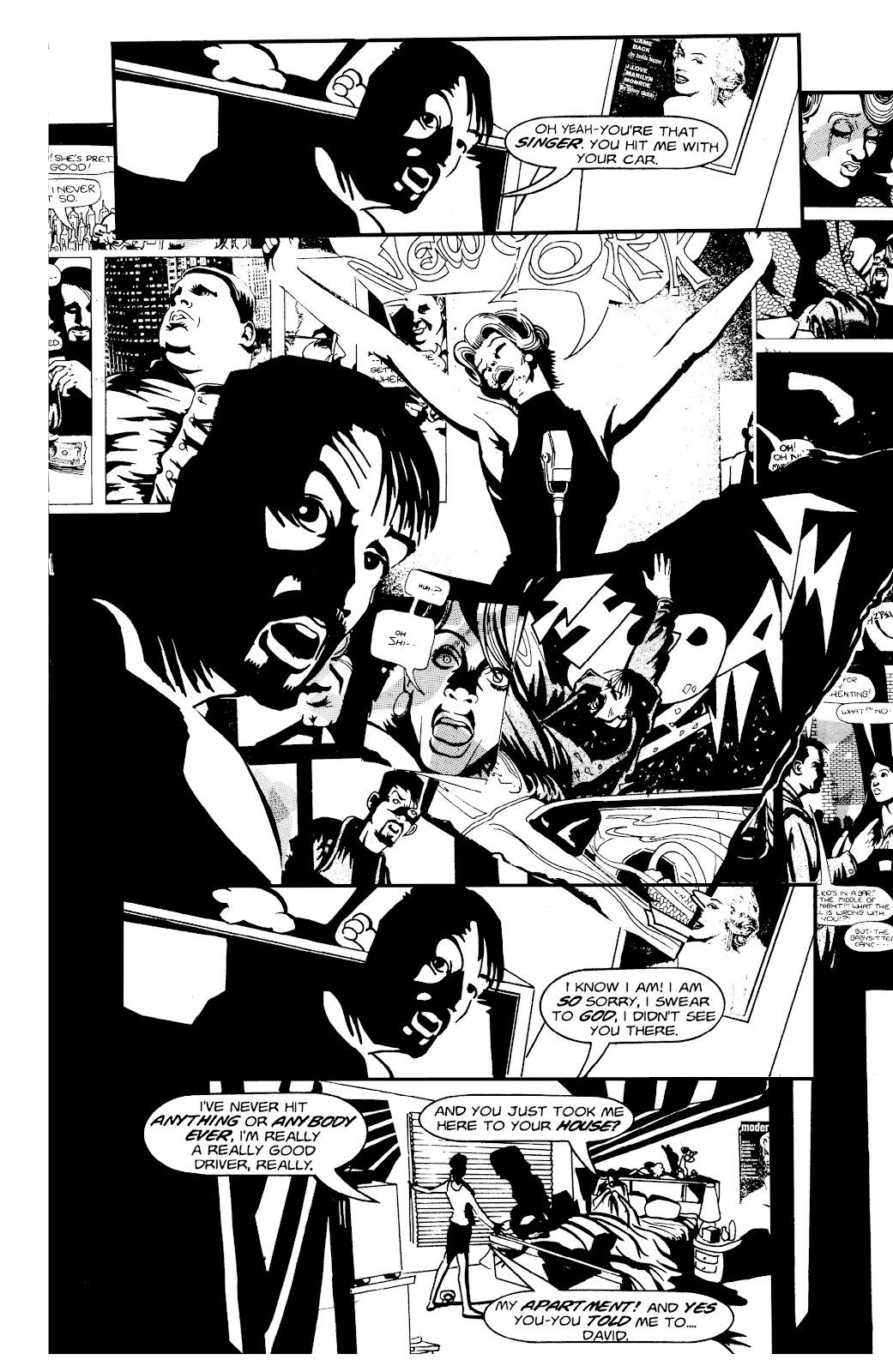 Read online Goldfish comic -  Issue # TPB (Part 1) - 93