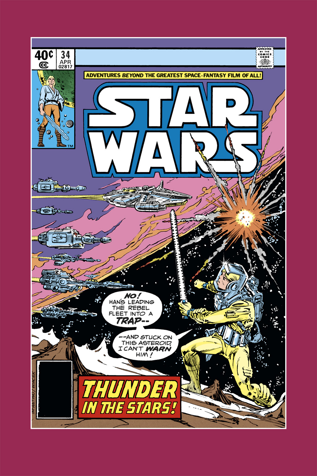 Read online Star Wars Omnibus comic -  Issue # Vol. 14 - 146