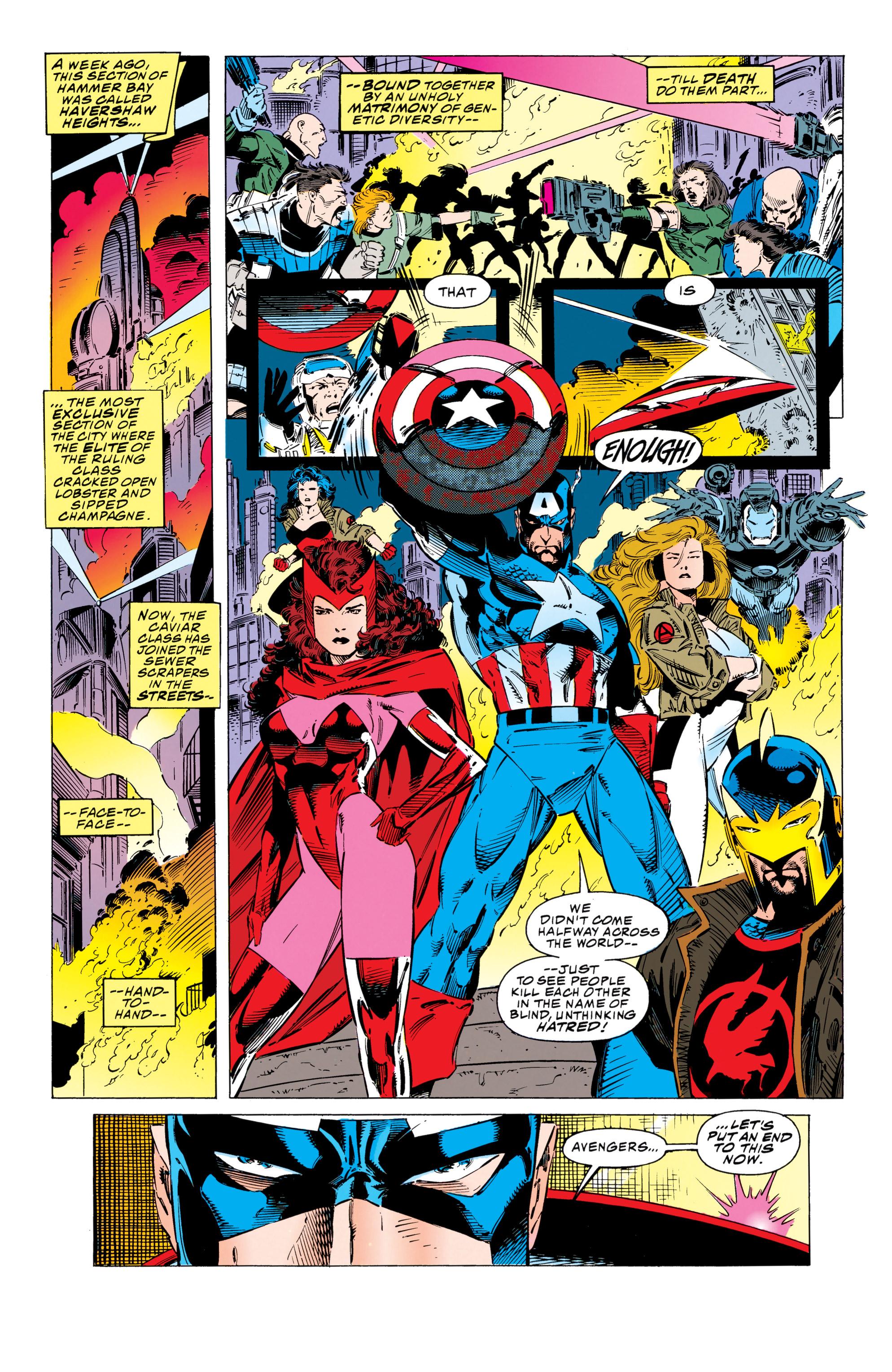 X-Men (1991) 26 Page 19