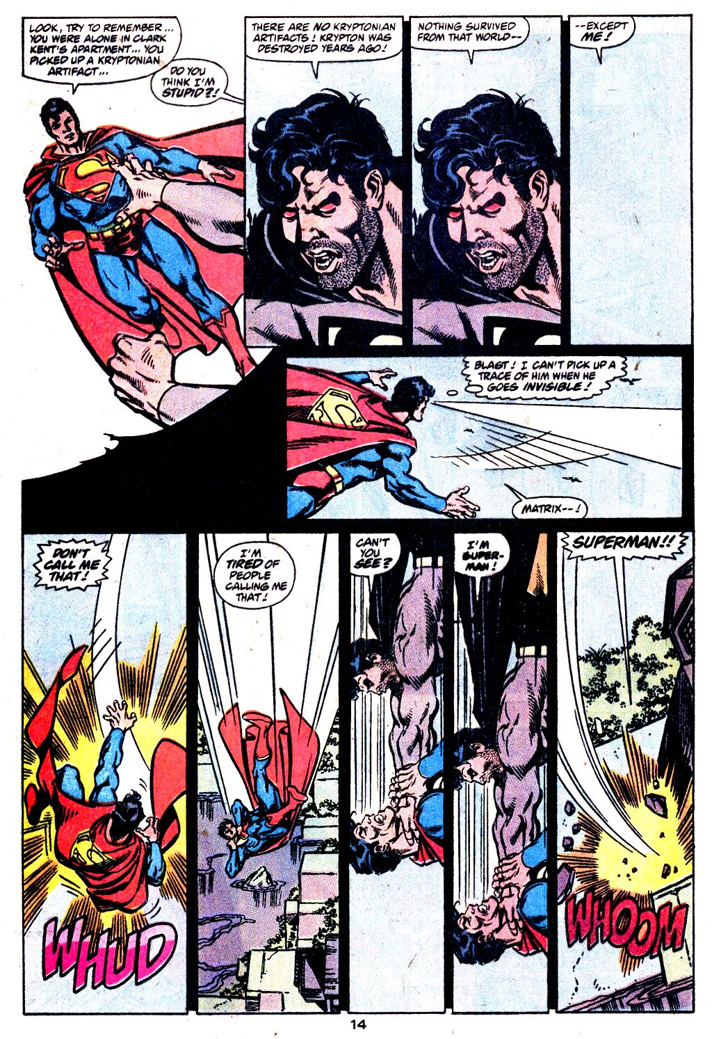 Action Comics (1938) 644 Page 14