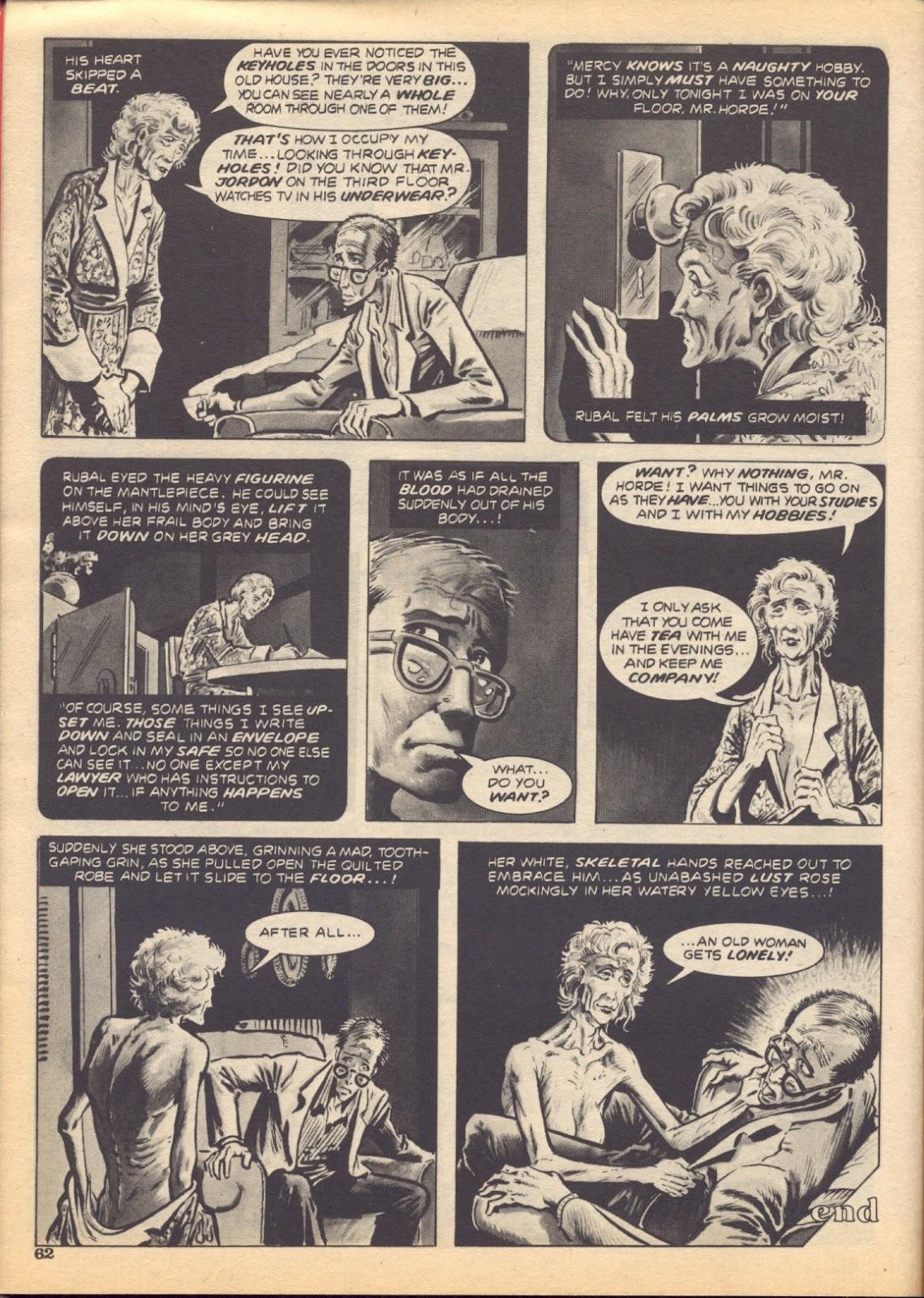 Creepy (1964) Issue #122 #122 - English 60