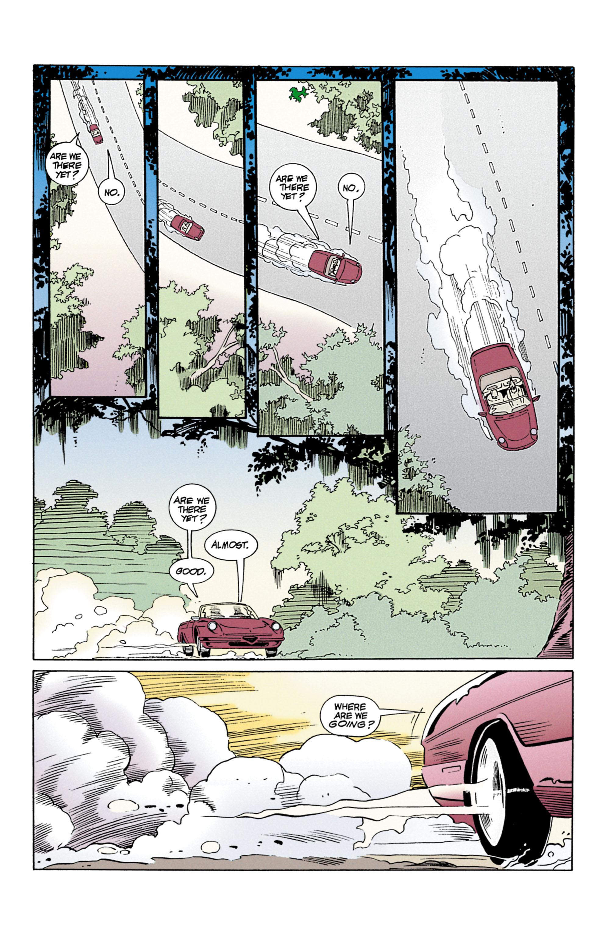 Read online Flash Plus comic -  Issue # Full - 2