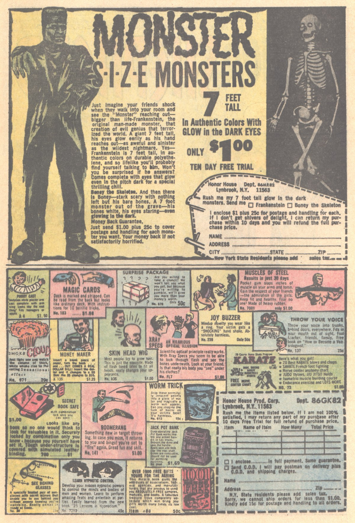 Read online Adventure Comics (1938) comic -  Issue #411 - 41