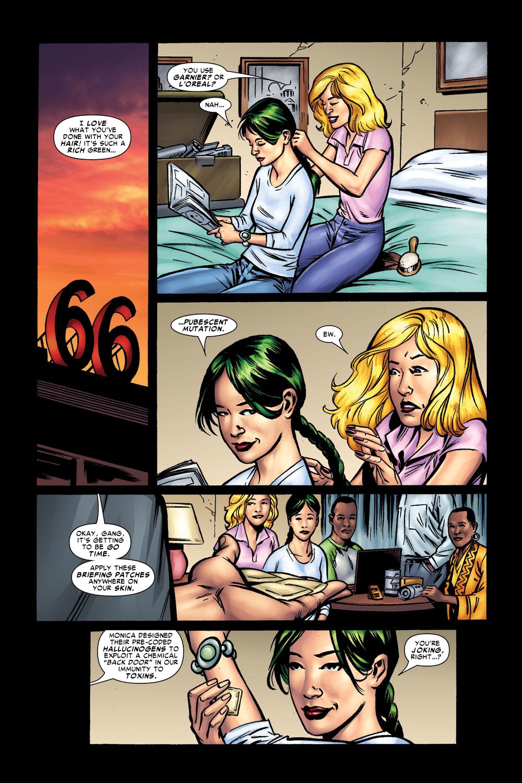Read online Amazing Fantasy (2004) comic -  Issue #11 - 9