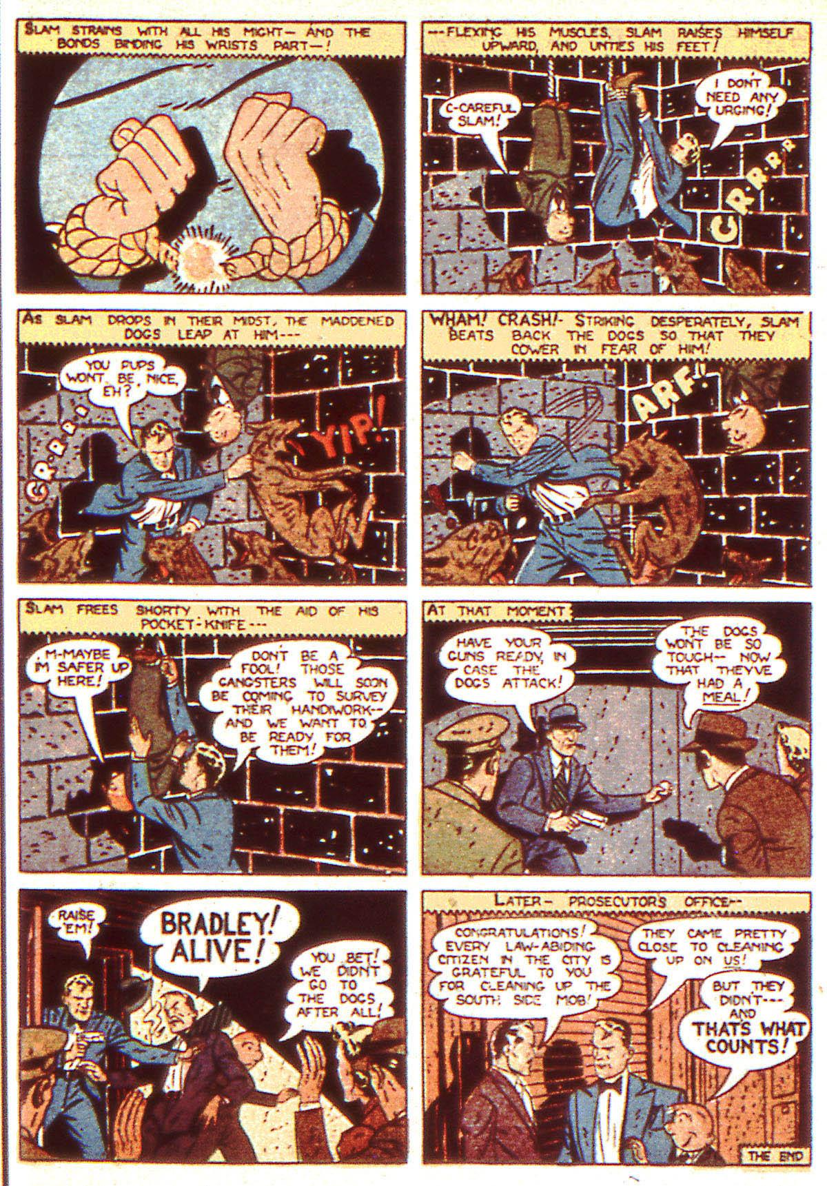 Detective Comics (1937) 40 Page 63