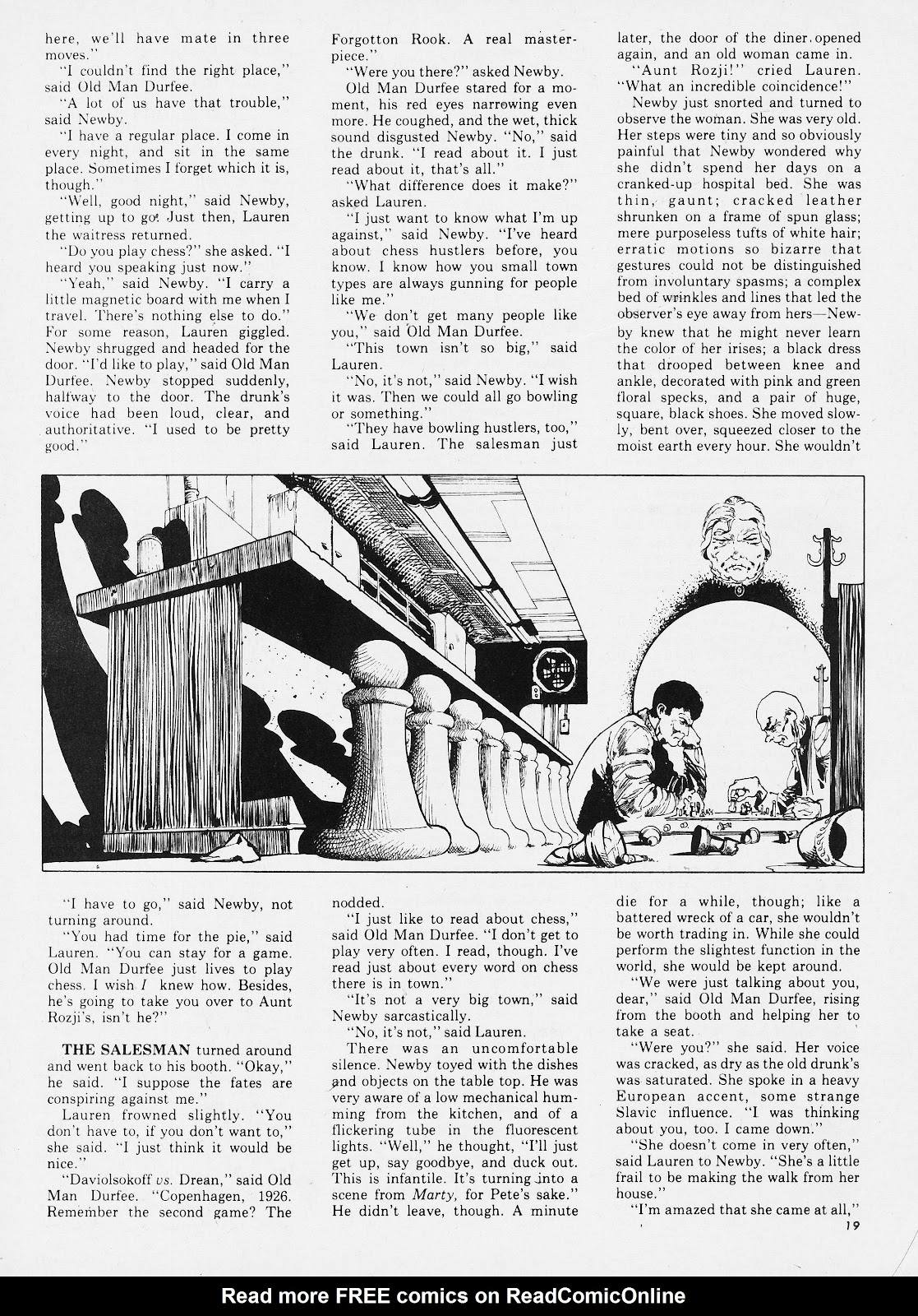 Haunt of Horror issue 1 - Page 19